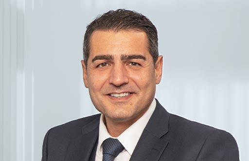Özgür Atasever, Head of Currency Management bei Metzler Capital Markets