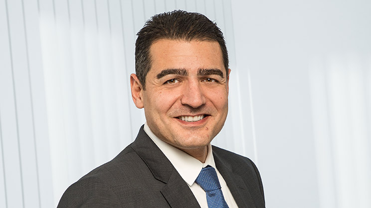 Özgür Atasever, Head of Currency Management