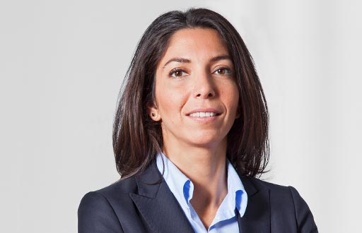 Minush Nori, Head of Fixed Income Sales bei Metzler Capital Markets