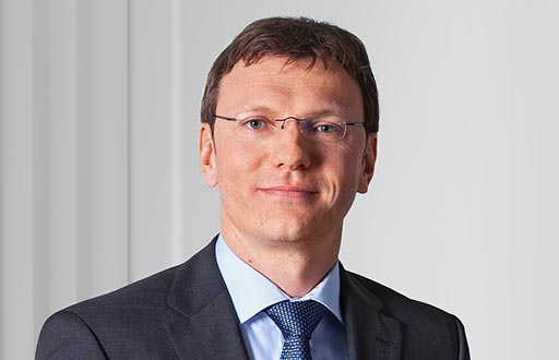 Andreas Tanneberger, Head of Fixed Income Trading bei Metzler Capital Markets