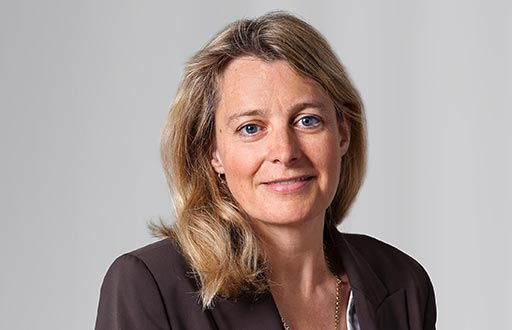 Bettina Koch, Fixed Income ALM, Metzler Capital Markets