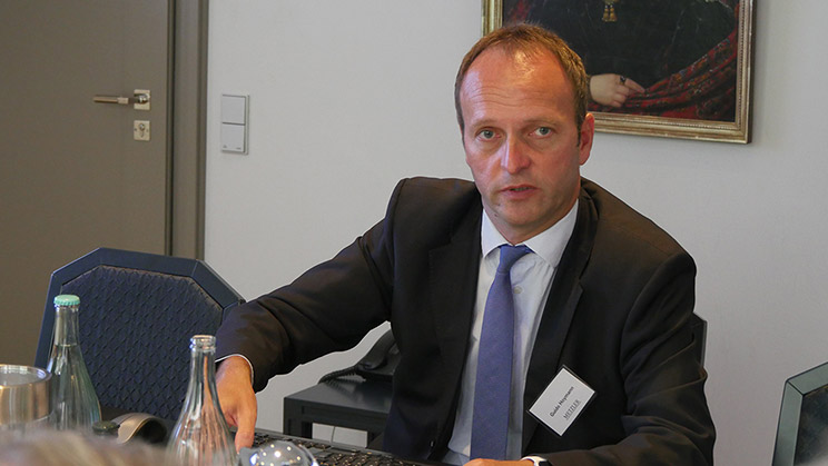 Guido Hoymann, Head of Equity Research
