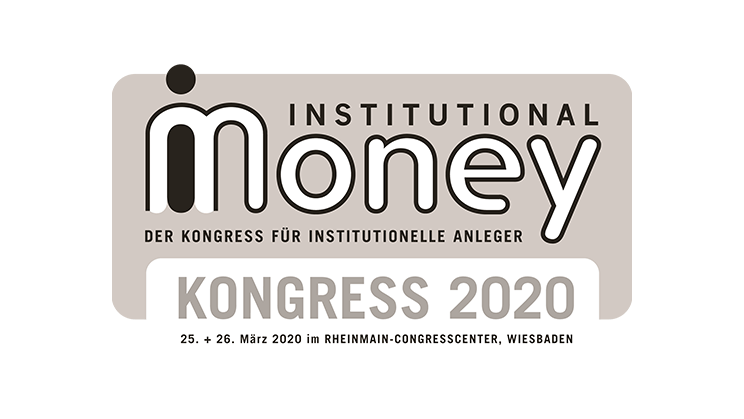 Metzler auf dem Institutional Money KONGRESS 2020