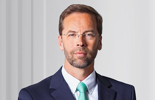 Sven Klein, Head of Fixed Income ALM bei Metzler Capital Markets