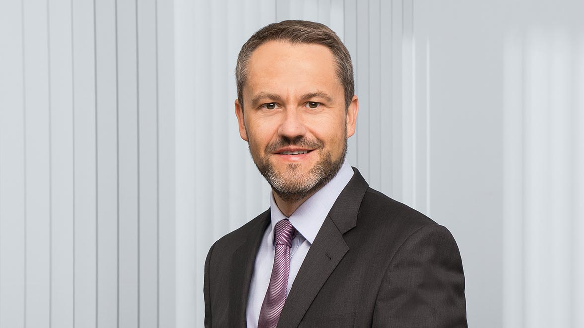 Frank Endres, Metzler Private Banking