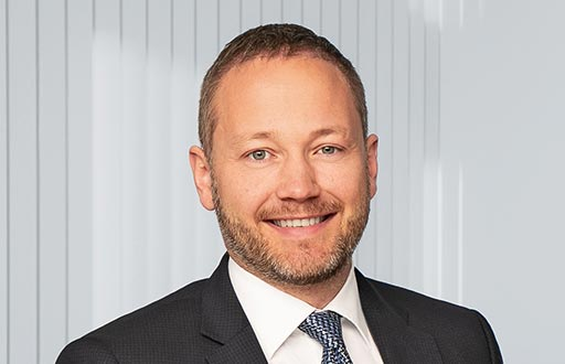 Stefan Lay, Portfoliomanager Absolute Return und Wertsicherung, Metzler Asset Management