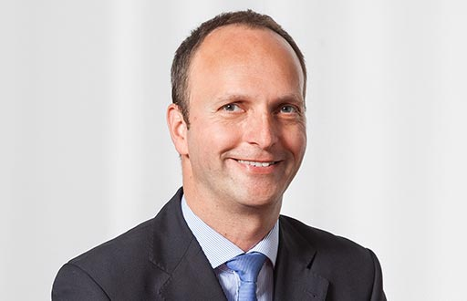 Guido Hoymann, Financial Analyst bei Metzler Capital Markets