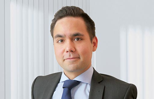 Stephan Bonhage, Financial Analyst bei Metzler Capital Markets