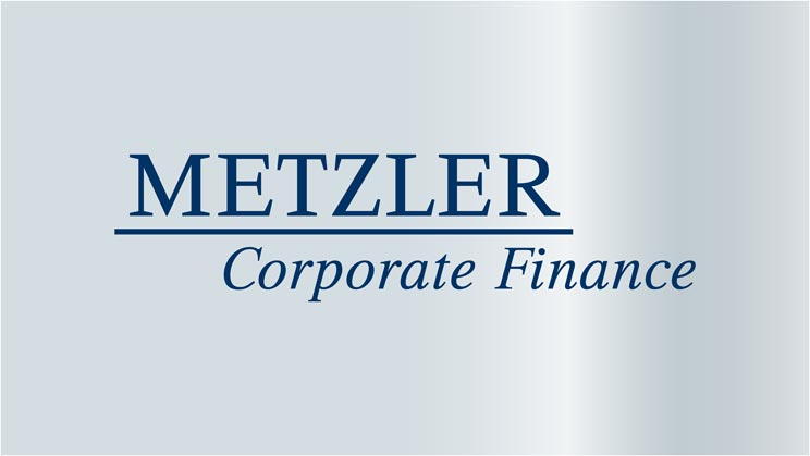 Logo Metzler Corporate Finance