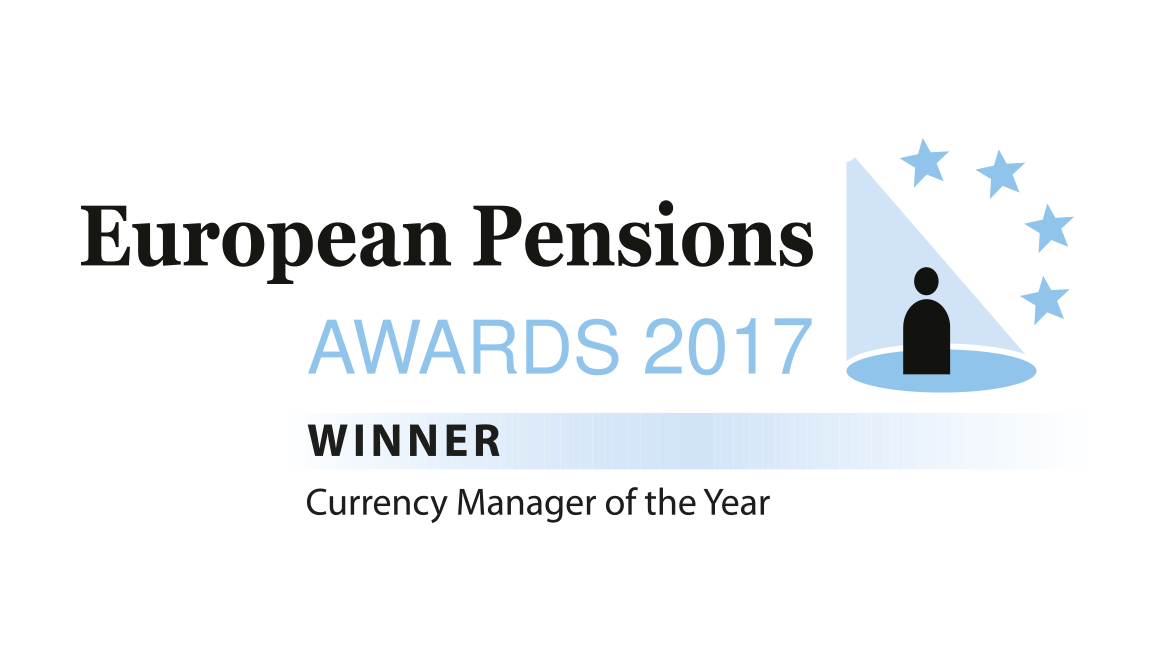 Metzler Capital Markets ist Currency Manager of the Year 2017 – European Pensions Awards