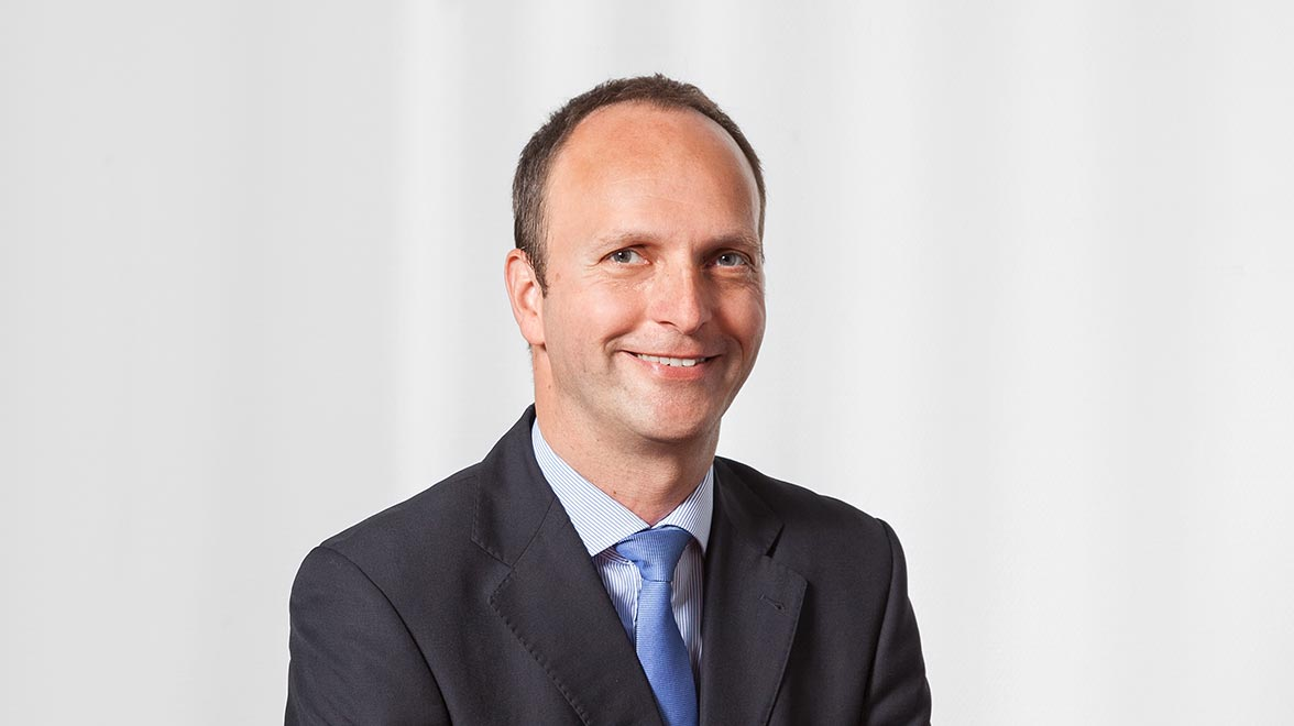Guido Hoymann, Head of Equity Research bei Metzler Capital Markets